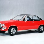 1972 a 1977 Opel Commodore B