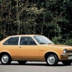 1973 a 78 Opel Kadett C