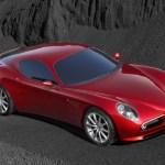 Alfa-Romeo 8c Competizione T 2003