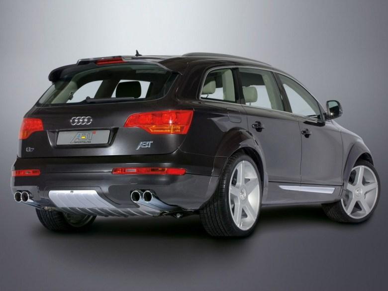 2006 ABT Audi Q7