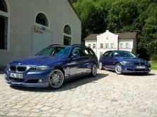 2009 Alpina D3 Biturbo