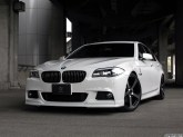 2010 3ddesign Bmw 5 Series M Sports Package F10
