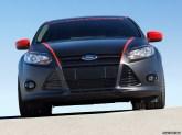 2010 3dcarbon Ford Focus