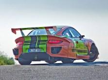 2011 9ff Porsche 911 GTurbo 900 Bioethanol
