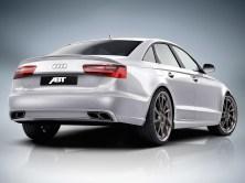 2011 ABT Audi A6