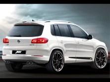 2011 ABT Volkswagen Tiguan