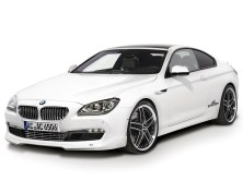 2011 AC Schnitzer - Bmw 6 Series acs6 5.0i Coupe F12