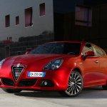 2011 Alfa-Romeo Giulietta