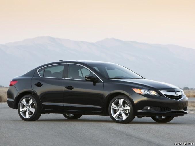 2012 Acura ILX 2.4 l