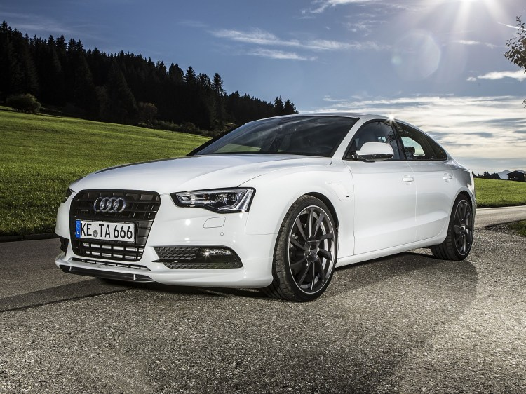 Audi A5 Sportback A5 (2013) - ABT