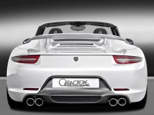 2013 Caractere Porsche 911 Cabriolet