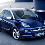 2013 Opel Adam