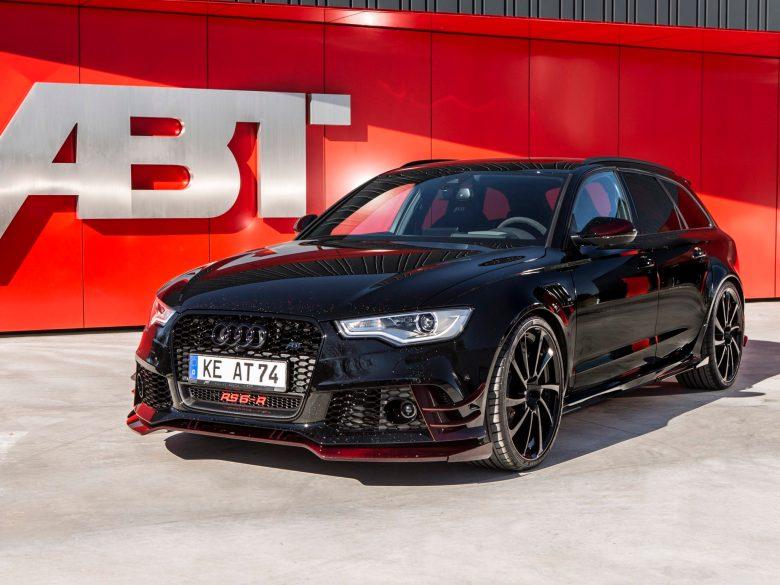 Audi RS6-R (2014) - ABT