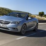 2014 Opel Cascada Turbo