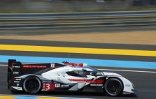 24 H du Mans 2014