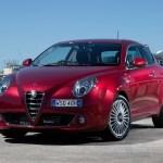 2014 Alfa-Romeo Mito Australia