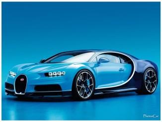 Bugatti_Chiron 2017