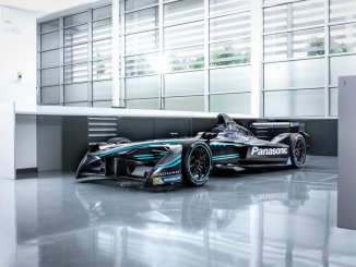2016 Formule E Jaguar Racing Team