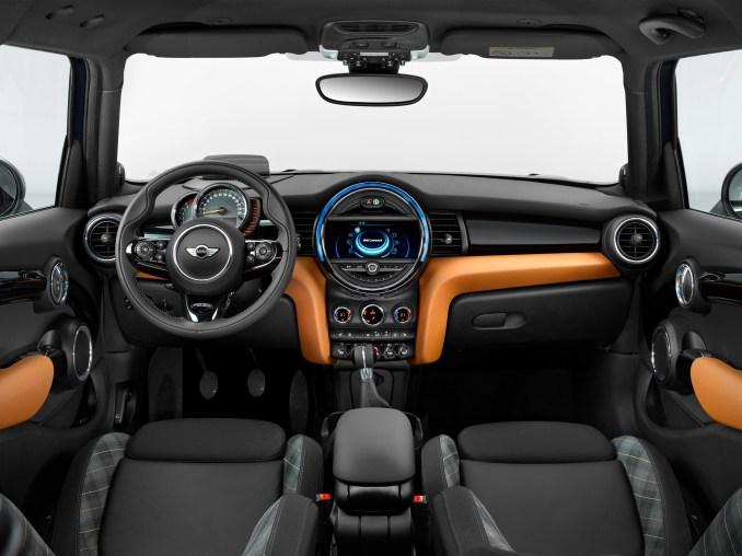 2016 MINI Cooper S 5 door Seven F56