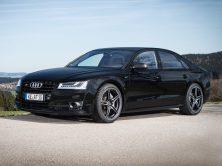 2016 ABT Audi S8 Plus D4