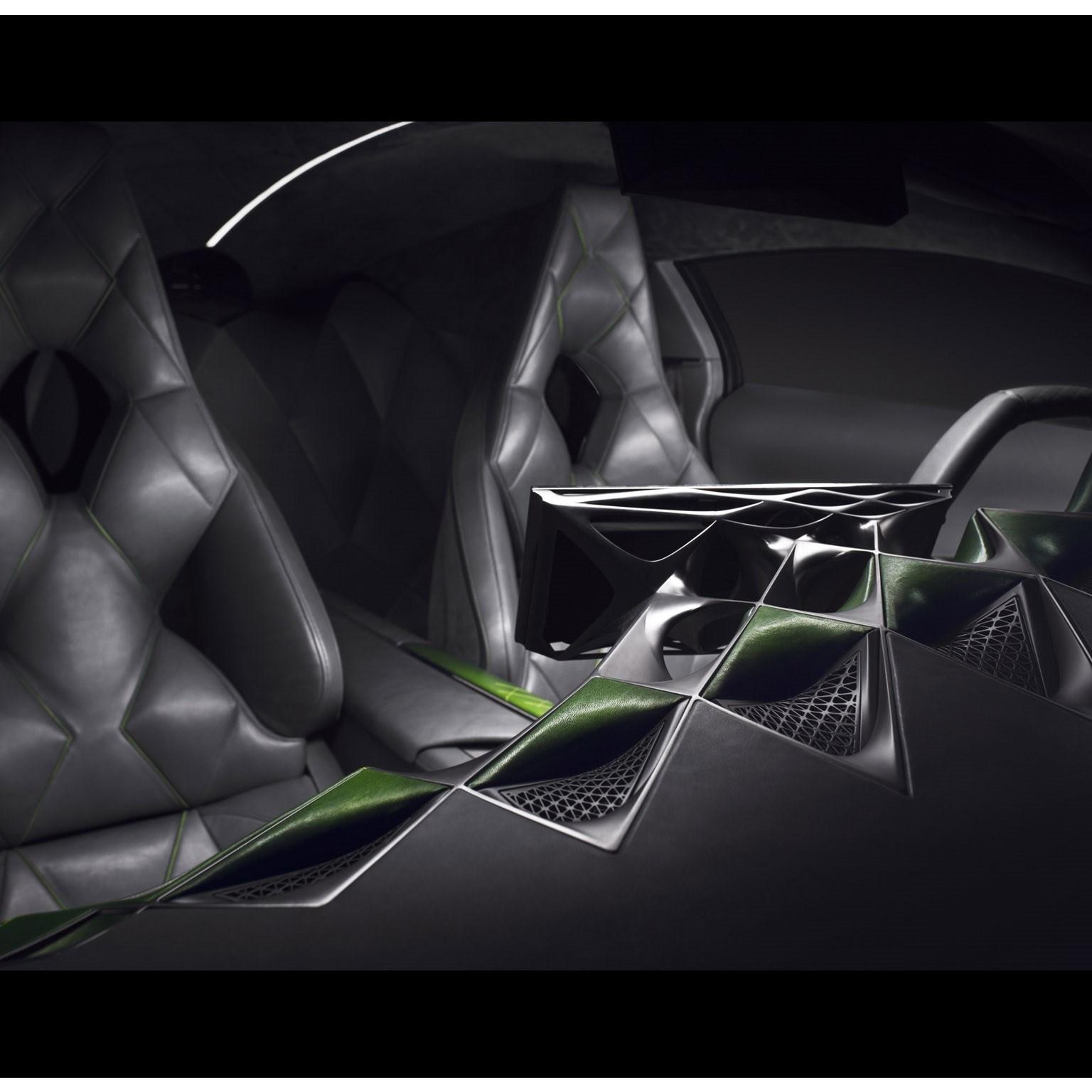 2016 DS E-Tense Concept Electrique