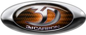 3DCarbon Logo