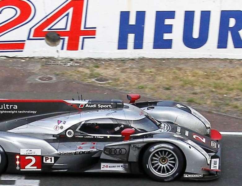 24 Heures du Mans les voitures les plus sophistiquées du moment