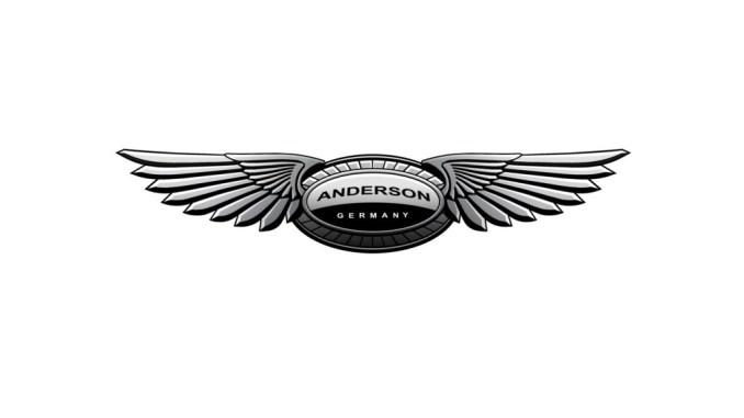 Logo Anderson Germany