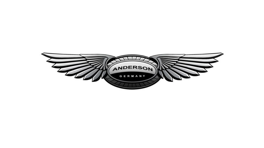 Logo Anderson Germany