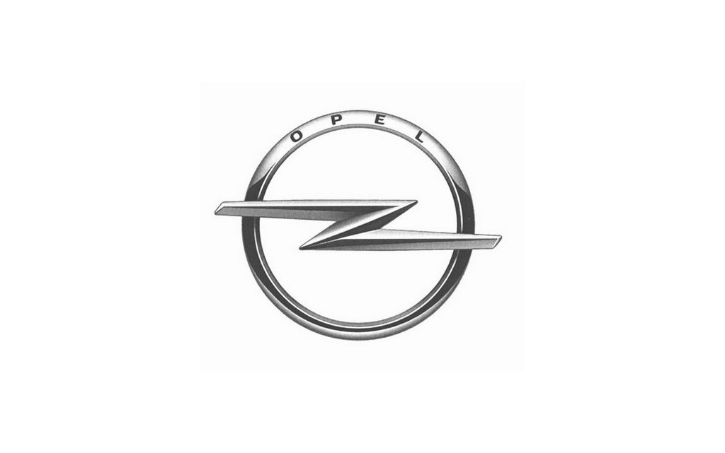 Opel Constructeur Automobile Allemand filiale de General Motors