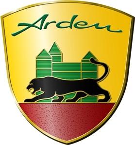 Logo Arden