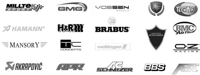 logo preparateur automobiles