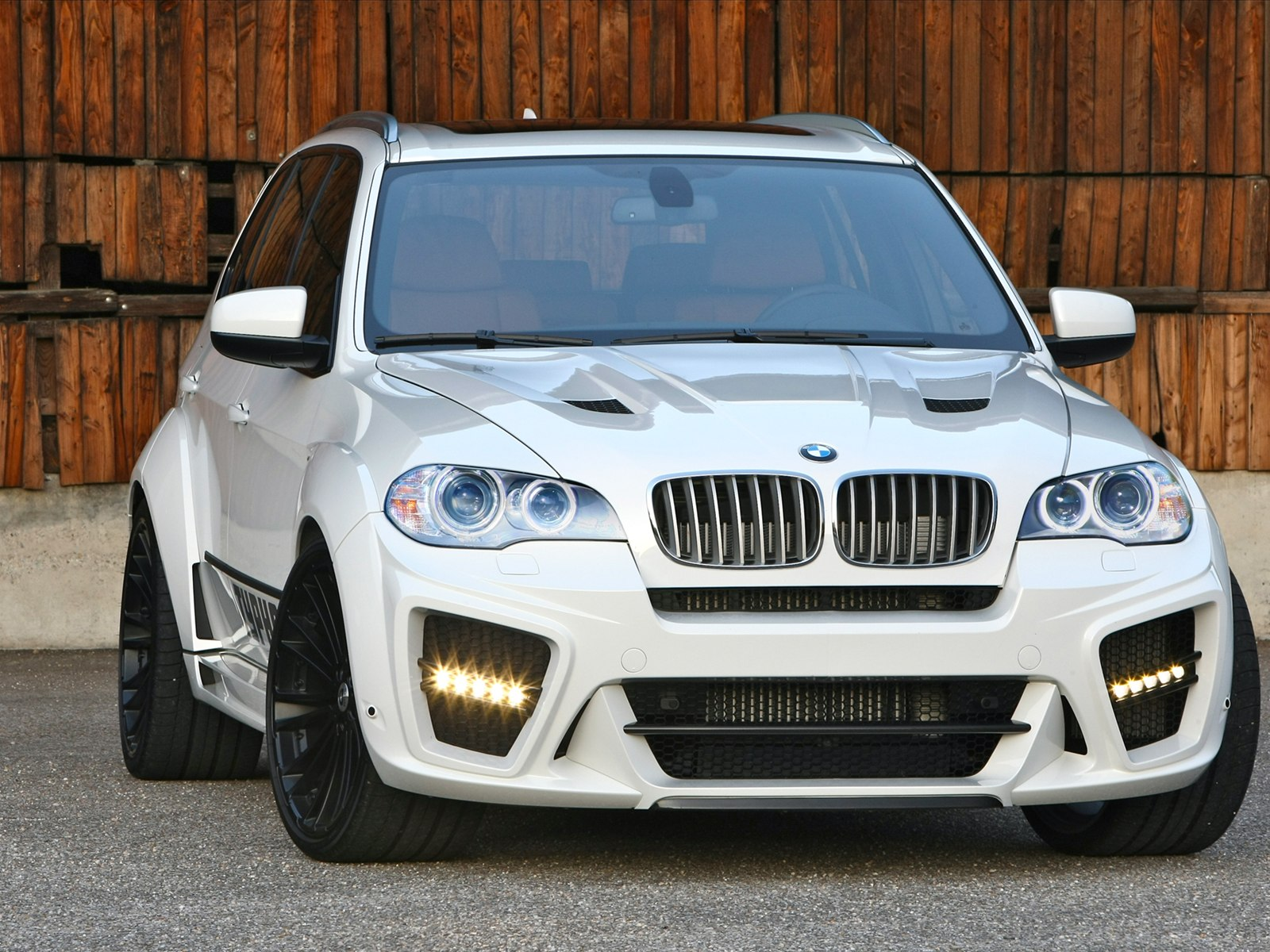 2011 G-power - Bmw X5 Typhoon