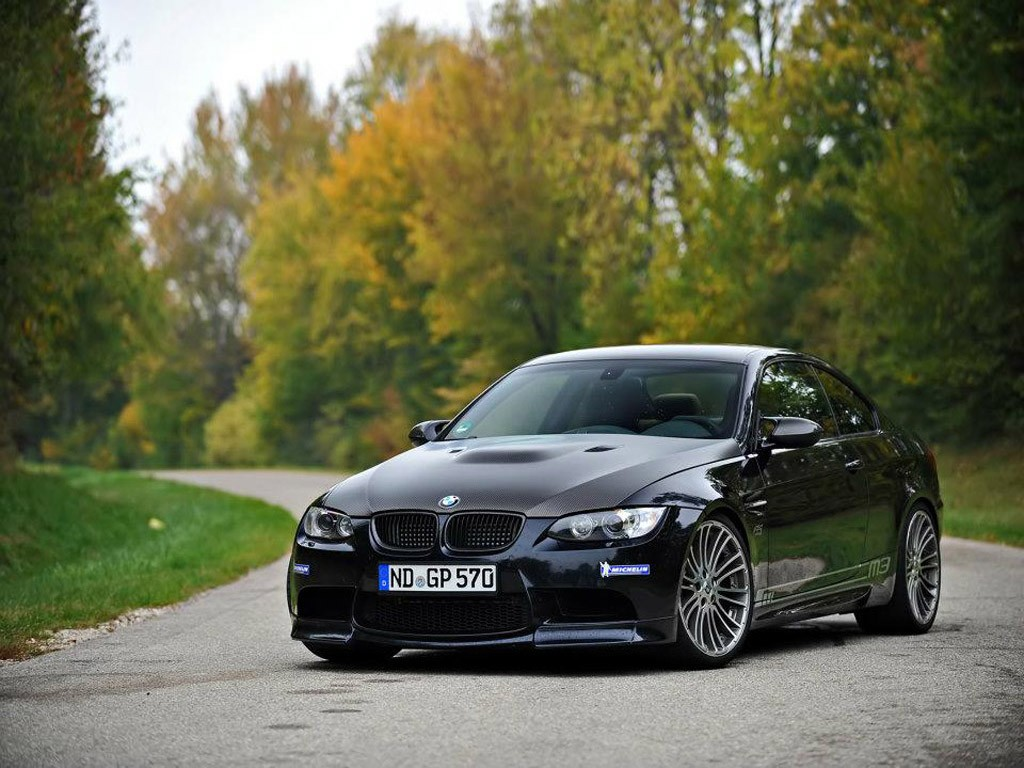 2012 G-Power - Bmw M3 E92