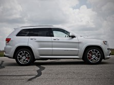2013 Hennessey - Jeep Grand Cherokee SRT8 392 HPE650