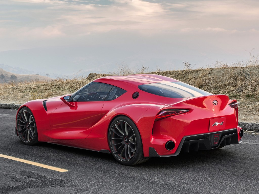 Toyota_FT-1 2014