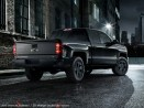 2015 Chevrolet Silverado LT Z71 Midnight Double Cab