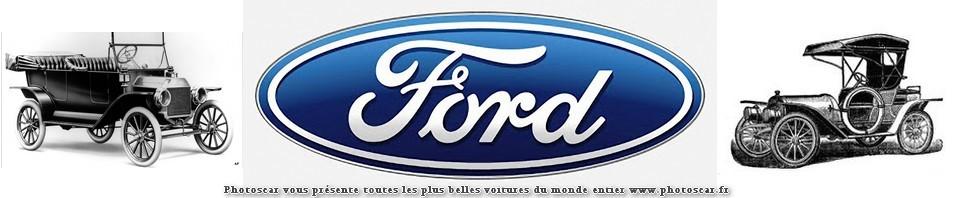 Banniere Ford