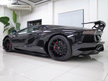 2013 Lamborghini Aventador lp700 Autoproject by DMC Design