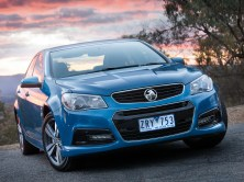 2013 Holden Commodore SV6
