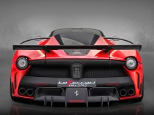 2014 Laferrari FXX-R by DMC Design