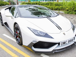 2016 Lamborghini Huracan LP610 by DMC Design