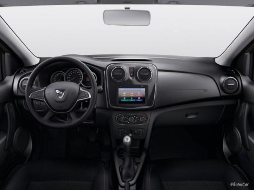 2017 Dacia Logan
