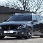 Mercedes E-Class e350 CDI Estate KTW S212 (2013)