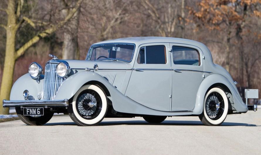 Jaguar Constructeur Automobiles Britannique créée en 1922