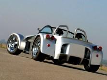 2003 Donkervoort J25 Concept