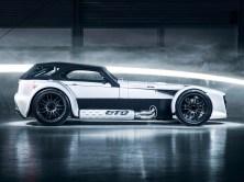 2015 Donkervoort D8 GTO Bilster Berg Edition