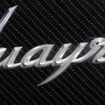 Banniere Pagani Huayra