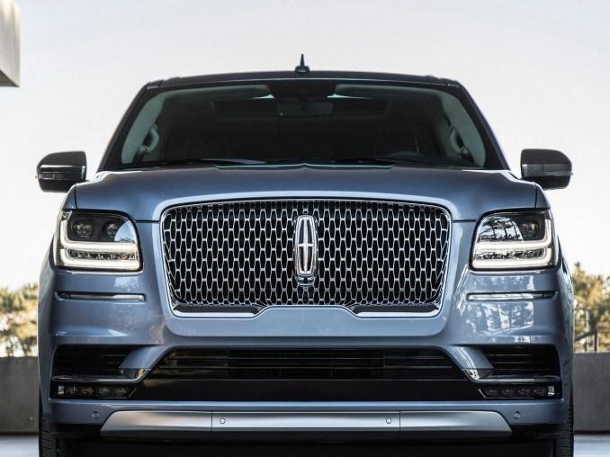 Lincoln Navigator 2018