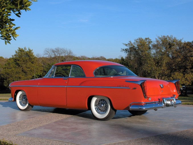 Chrysler 300 C 1955